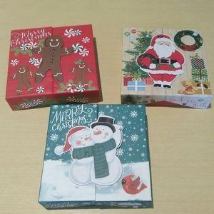 NEW!!! Christmas Box Set
